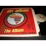 Dr Alban - the album / Hello Africa