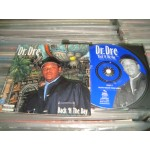 Dr Dre - Back N the day