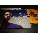 Dr alban - the very best of 1990-1997