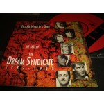 Dream Syndicate - the best of 1982-1988 / tell me when it's over