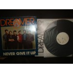 Dreamer & tha full moon - Never give it up