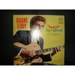 Duane Eddy - Twangin up a Storm