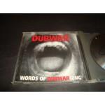 Dubwar - Words Of Dubwarning