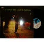 Duke Lake - Satisfaction love & passion