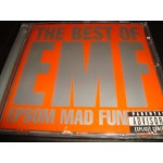 EMF - the Best of / Epsom Mad Funkers