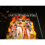 Earth Wind & Fire - Let's Groove / the best of