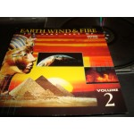 Earth Wind & Fire - the very Best of Vol 2