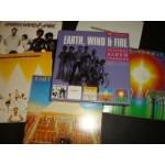 Earth Wind & Fire - Original Album Classics