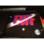 Earth Wind & Fire - the Best of Vol II