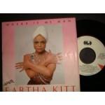 Eartha Kitt - Where is my man