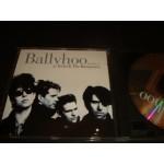 Echo & The Bunnymen - Ballyhoo - The Best Of Echo & The Bunnymen