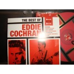 Eddie Cochran - the best of