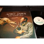Eddie lockjaw Davis - Afro-Jaws