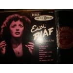 Edith Piaf - Chansons Des Cafes De Paris