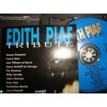 Edith Piaf - Tribute /