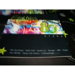 Eighties Stars / Compilation 80's