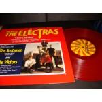 Electras / Scotsmen / Victors - The Best Of