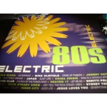 Electric 80's - Compilation