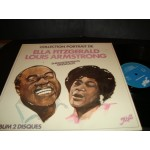 Ella Fitzgerald louis Armstrong / Collection