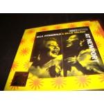 Ella Fitzgerald & Billie Hiliday - at Newport