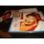 Ella Fitzgerald - For the love of Ella Fitzgerald