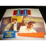 Elvis Double Features - Frankie & Johnny / Paradise Hawaiian Sty