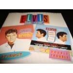 Elvis Double Features - Spinout / Double Trouble