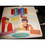 Elvis Double Features - Kissin Cousins /Clambake/Stay away/Joe