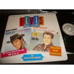 Elvis Double Features - Flaming Star /Wild in the Country / Foll