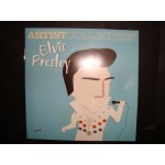 Elvis Presley - Artist Collection