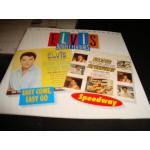 Elvis Presley - Easy come easy go / Speedway
