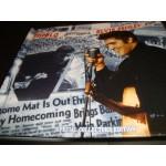 Elvis Presley - Tupelo / Welcomes Elvis Presley home