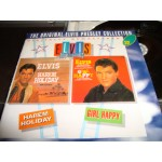 Elvis Presley -  Harem Holiday / Girl Happy