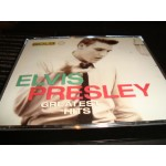 Elvis Presley - Gold Greatest Hits  3cd SET