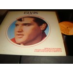Elvis Presley - A Legendary Performer Volume 4