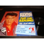 Elvis Presley - For the Asking