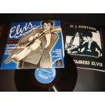 Elvis Presley - the Beginning Years 1954 to 56
