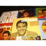Elvis Presley - Original Album Classics { 5 X CD }