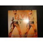 Elvis at the movies / The Hollywood Sound Orchestra