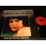 Emmanuelle 2 - Francis Lai