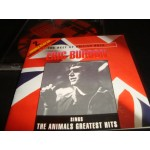 Eric Burdon - sings the Animals Greatest hits