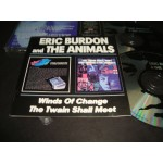 Eric Burdon and the Animals - Winds of Change / the twain shall
