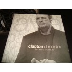 Eric Clapton - chronicles / the best of