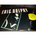 Eric Dolphy - Caribe