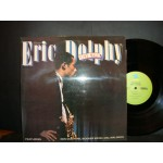 Eric Dolphy - fire waltz