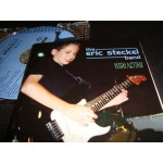 Eric Steckel Band - High Action