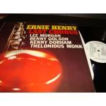 Ernie Henry - Last Chorus