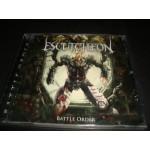 Escutcheon - Battle Order