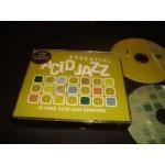 Essential Acid Jazz / 20 Pure Acid Jazz Grooves
