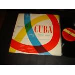 Esther Borja - Rapsodia de Cuba